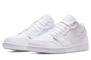 nike-jordan air jordan 1-heren-wit-553558-112-witte-sneakers-heren