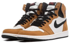 nike-jordan air jordan 1 retro high og-heren-goud--gouden-sneakers-heren