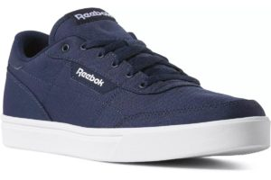 Reebok Royal Heredis Vulc Unisex Blauw Dv3844 Blauwe Sneakers Dames,heren