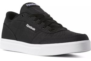 Reebok Royal Heredis Vulc Unisex Zwart Dv3843 Zwarte Sneakers Dames,heren