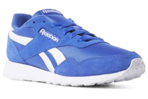 reebok-royal ultra-Heren-blauw-DV3819-blauwe-sneakers-heren