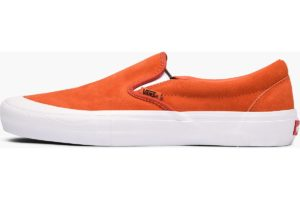 vans-slip-on-oranje-heren-vn0a347vvgl-oranje-sneakers-heren