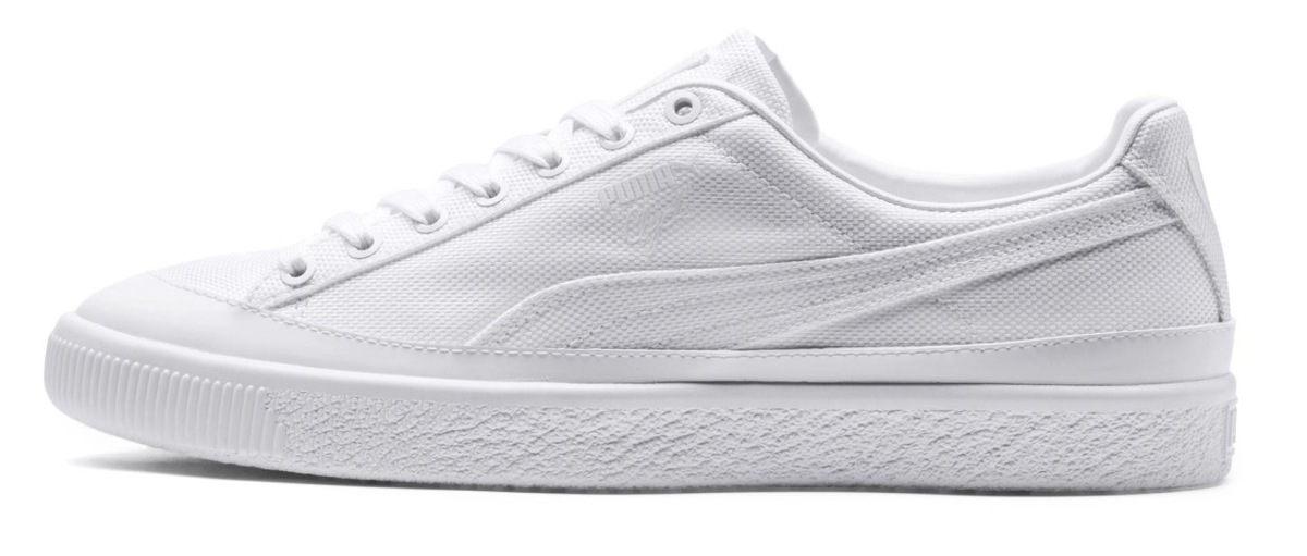 All Whitewitte Sneakers 1