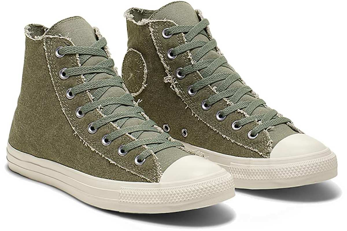 Converse Chucks Ct As Hi 164096c Khaki 30481 3