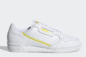adidas-continental 80-Dames-wit-EE5561-witte-sneakers-dames