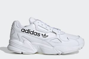 adidas-falcon-Dames-wit-EG7652-witte-sneakers-dames