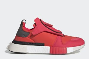 adidas-futurepacer-Unisex-rood-BD7923-rode-sneakers-dames