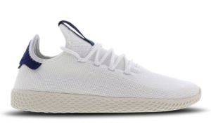 adidas-pharrell williams tennis-dames-wit-db2559-witte-sneakers-dames