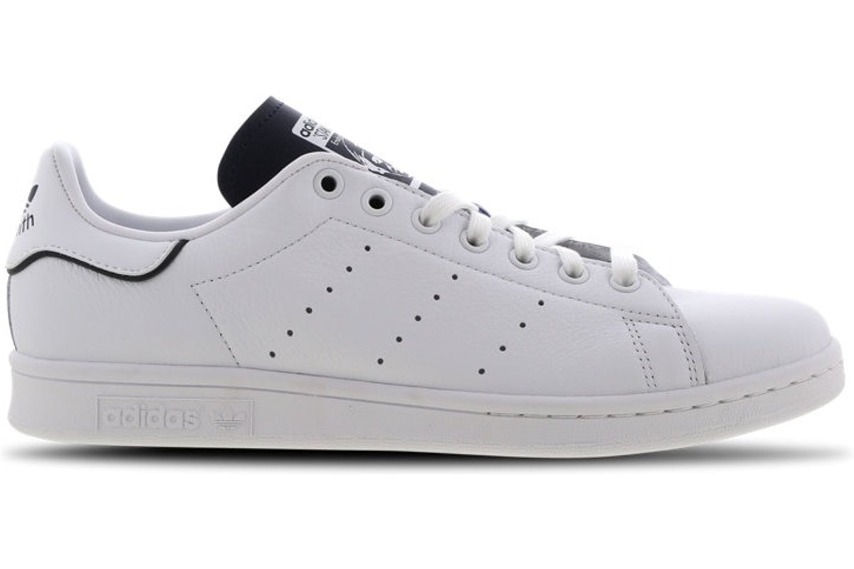 adidas stan smith heren bruin