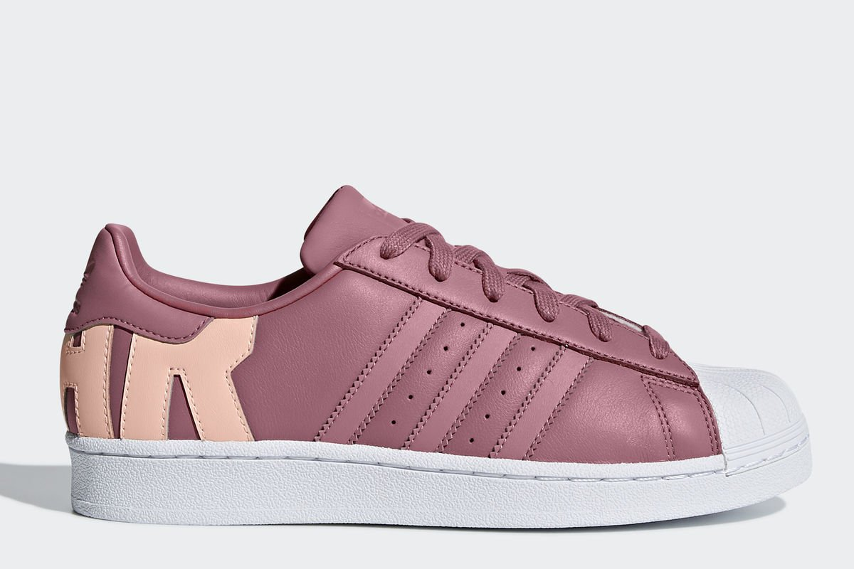 2203a276576 adidas-superstar-Dames-roze-D96739-roze-sneakers-dames. 30 %. adidas  superstar roze
