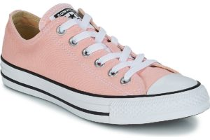 converse-all stars laag-dames-roze-162115c-roze-sneakers-dames