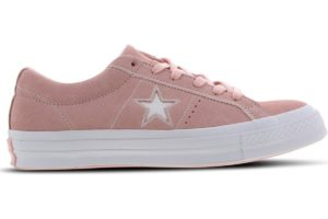 converse-one star-dames-roze-163036c-roze-sneakers-dames