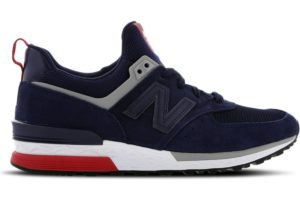 new balance-574-heren-blauw-ms574fe-blauwe-sneakers-heren