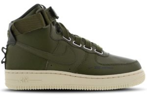 nike-air force 1-dames-groen-aj7311-300-groene-sneakers-dames