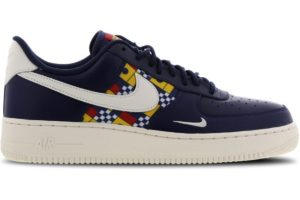 nike-air force 1-heren-blauw-ar5394-400-blauwe-sneakers-heren