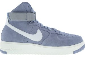 nike-air force 1-heren-grijs-880854-004-grijze-sneakers-heren