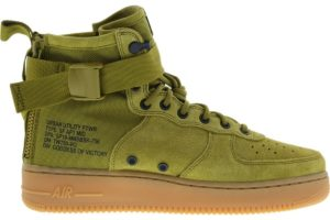 nike-air force 1-heren-groen-917753-301-groene-sneakers-heren