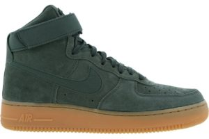 nike-air force 1-heren-groen-aa1118-300-groene-sneakers-heren