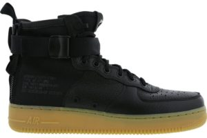 nike-air force 1-heren-zwart-917753-003-zwarte-sneakers-heren