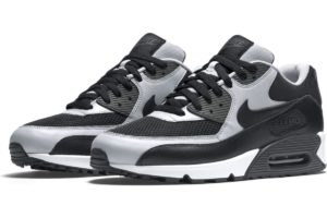 nike-air max 90-heren-zwart-537384-053-zwarte-sneakers-heren
