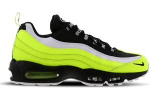 nike-air max 95-heren-groen-538416-701-groene-sneakers-heren