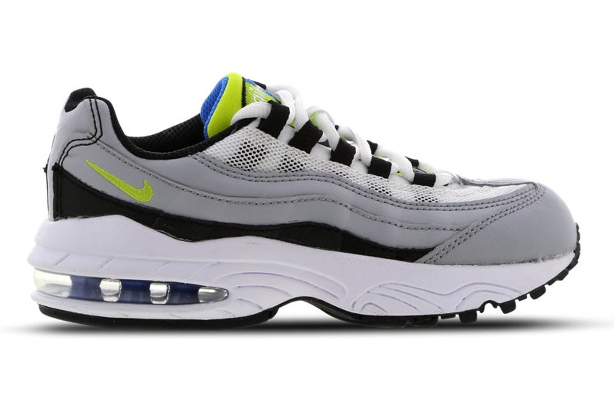 nike air max 95 dames footlocker
