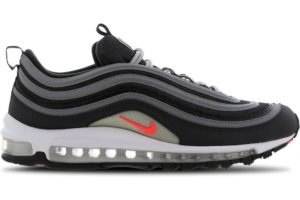 nike-air max 97-heren-grijs-black-grijze-sneakers-heren