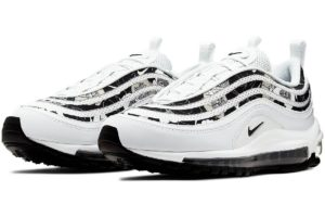 Nike Air Max 97 Wit Heren Bv0129 100 Witte Sneakers Heren