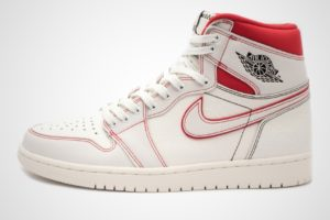 nike-jordan air jordan 1-heren-wit-555088-160-witte-sneakers-heren