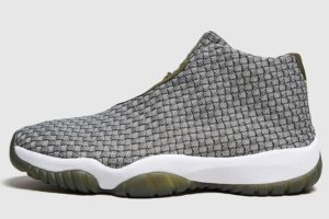 nike-jordan air jordan future-heren-groen-656503-305-groene-sneakers-heren