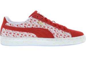 puma-suede-dames-rood-366306 01-rode-sneakers-dames