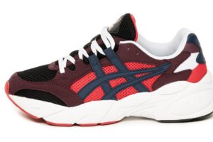 asics-gel bondi-heren-multicolor-1021a145-004-multicolor-sneakers-heren