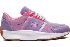 converse-run star retro glow low top-dames-paars-164291c-paarse-sneakers-dames