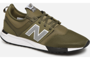 new balance-247-heren-groen-698181-60-20-groene-sneakers-heren