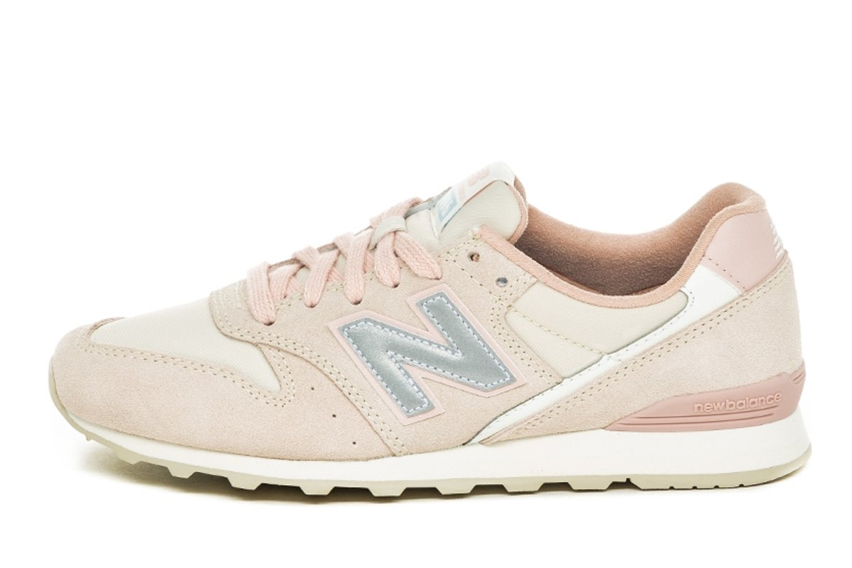 new balance 996 heren wit