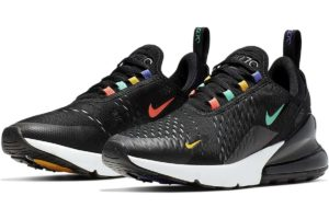 Nike Air Max 270 Dames Zwart Ah6789 023