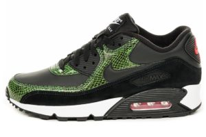 nike-air max 90-heren-zwart-cd0916 001-zwarte-sneakers-heren