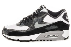 nike-air max 90-heren-zwart-cd0916 100-zwarte-sneakers-heren