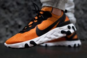Top 10 Oranje Sneakers Heren · [year]