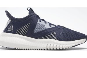 reebok-flexagon 2.0 flexweave lm-Dames-blauw-DV9576-blauwe-sneakers-dames