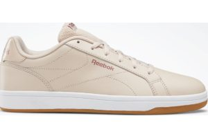 reebok-royal complete clean-Dames-beige-DV6644-beige-sneakers-dames