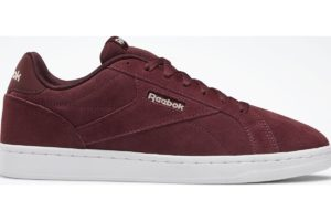 reebok-royal complete clean lx-Heren-bruin-DV6855-bruine-sneakers-heren