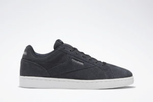 reebok-royal complete clean lx-Heren-grijs-DV6856-grijze-sneakers-heren