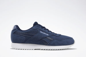 reebok-royal glide ripple-Heren-blauw-DV6818-blauwe-sneakers-heren