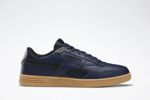 reebok-royal techque t lx-Heren-grijs-DV6695-grijze-sneakers-heren
