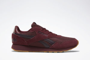 reebok-royal ultra-Heren-bruin-DV8827-bruine-sneakers-heren