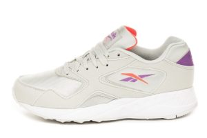 reebok-torch hex-heren-zilver-dv8580-zilveren-sneakers-heren