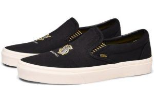 Vans Slip On Bruin Dames,heren Va4bv3v901 Bruine Sneakers Dames,heren