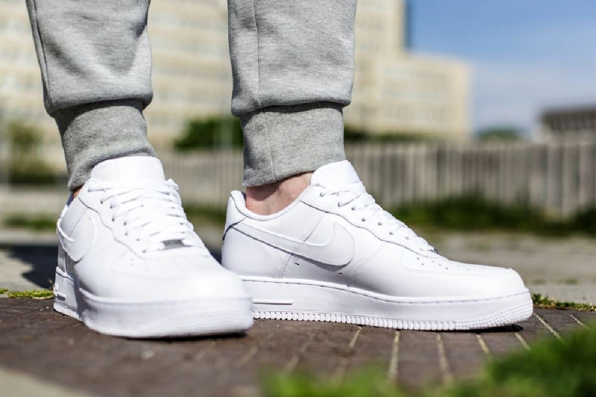 Nike Air Force 1 07 315122 111