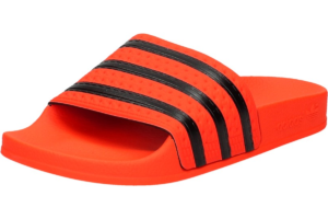 adidas-adilette-dames-rood-cm8442-rode-sneakers-dames